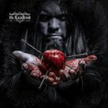 M. Laakso. The Gothic Tapes vol.1 (Picture Disc) - Vinile LP di Kuolemanlaakso