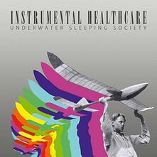 Instrumental Healthcare (Picture Disc) - Vinile LP di Underwater Sleeping