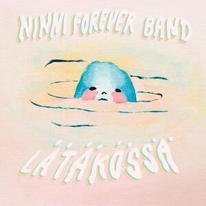 Latakossa - Vinile LP di Ninni Forever Band