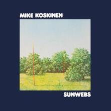 Sunwebs (Picture Disc) - Vinile LP di Mike Koskinen
