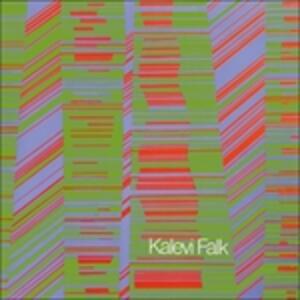 Kalevi Falk - Vinile LP di Kalevi Falk