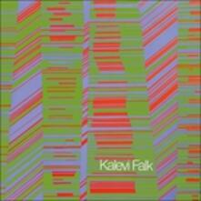 Kalevi Falk (Picture Disc) - Vinile LP di Kalevi Falk