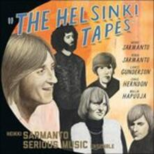 The Helsinki Tapes vol.2 (Coloured Vinyl) - Vinile LP di Heikki Sarmanto