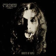 Ghosts of Kopli - Vinile LP di Jimsonweed