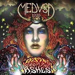 Rising from the Ashes - Vinile LP di Medusa