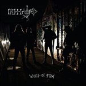 World on Fire - Vinile LP di Initiated