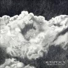 Wider Than the Sky - Vinile LP di 40 Watt Sun