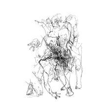 Mal du siecle - Vinile LP di Hisko Detria
