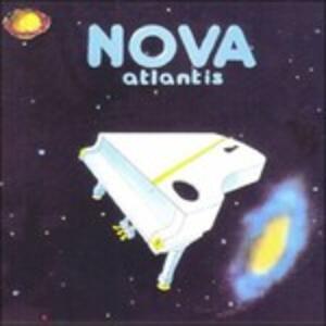 Atlantis - Vinile LP di Nova
