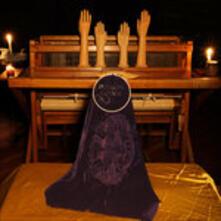 Poison Gown (Coloured Vinyl) - Vinile LP di Disemballerina