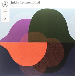 Pop Liisa vol.9 - Vinile LP di Jukka Tolonen