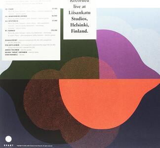 Pop Liisa vol.9 - Vinile LP di Jukka Tolonen - 2
