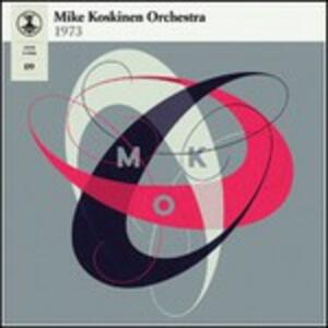 Jazz Liisa vol.9 - Vinile LP di Mike Koskinen