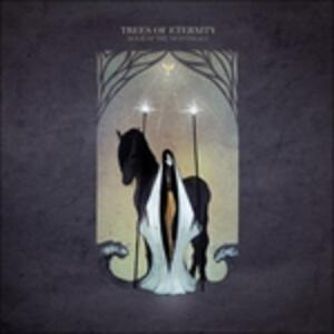 Hour of the Nightingale - Vinile LP di Trees of Eternity