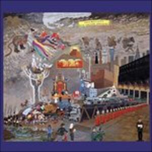 Jaloa - Vinile LP di Jukka Gustavson