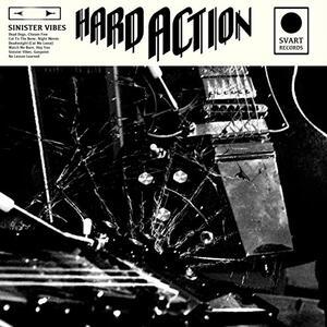 Sinister Vibes - Vinile LP di Hard Action