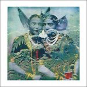 Ujubasajuba - Vinile LP di Kairon
