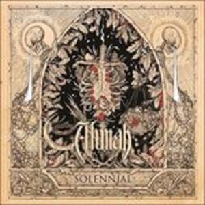 Solennial - Vinile LP di Alunah