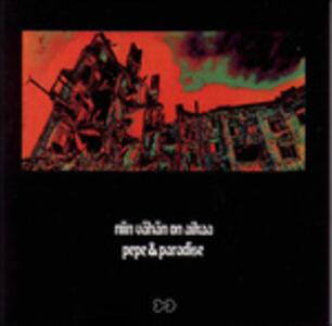 Niin Vahan on Aikaa - Vinile LP di Pepe and Paradise