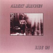Ride on (Coloured Vinyl) - Vinile LP di Albert Jarvinen