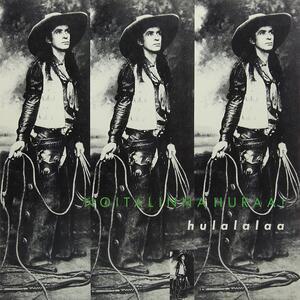 Hulalalaa - Vinile LP di Noitalinna Huraa