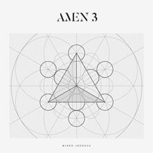 Amen 3 - Vinile LP di Mikko Joensuu
