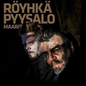 Turmion Suurherttua - Vinile LP di Kauko Röyhkä