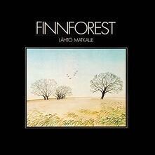 Lahto Matkalle - Vinile LP di Finnforest