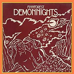 Demonnights - Vinile LP di Finnforest