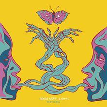 Matilda (Coloured Vinyl) - Vinile LP di Pekko Kappi