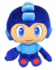 Peluche 24 Cm Mega Man - 2