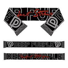 Sciarpa Deep Purple. Perfect Strangers