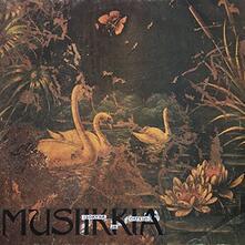 Musiikkia (Coloured Vinyl) - Vinile LP di Isokyna & Orfeus