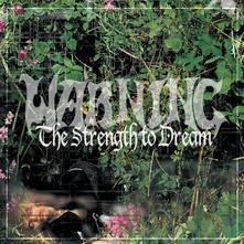 The Strength to Dream (Coloured Vinyl) - Vinile LP di Warning