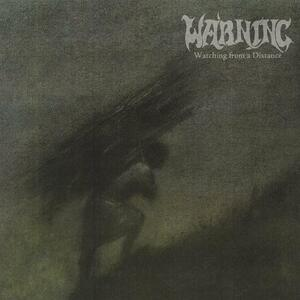 Watching from a Distance - Vinile LP di Warning