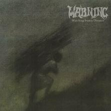 Watching from a Distance (Coloured Vinyl) - Vinile LP di Warning