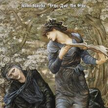 Eye for an Eye - Vinile LP di Kimi Karki