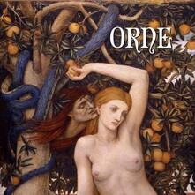 Tree of Life (Limited Edition) - Vinile LP di Orne