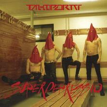 Superdepressio - Vinile LP di Tahtiportti