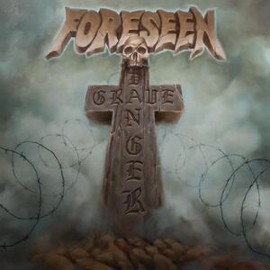 Grave Danger - Vinile LP di Foreseen