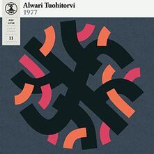 Pop Liisa vol.11 - Vinile LP di Alwari Tuohitorvi