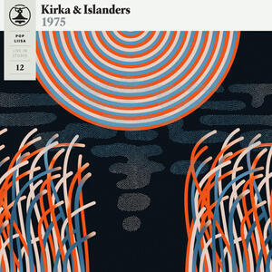 Pop Liisa vol.12 - Vinile LP di Kirka & Islanders