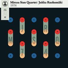 Jazz Liisa vol.12 - Vinile LP di Stan Mircea