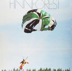 Finnforest - Vinile LP di Finnforest