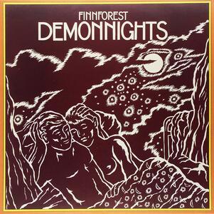Demonnights - Vinile LP di Finnforest