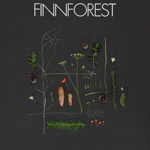 Alpha to Omega - Vinile LP di Finnforest
