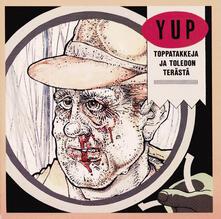 Toppatakkeja Ja Toledon Terasta - Vinile LP di YUP