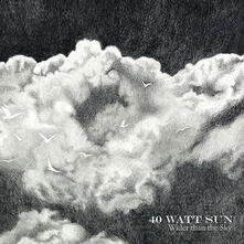 Wider Than the Sky (Clear Vinyl Edition) - Vinile LP di 40 Watt Sun