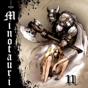 II - Vinile LP di Minotauri