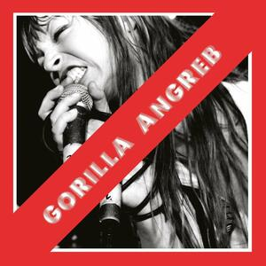 Gorilla Angreb - Vinile LP di Gorilla Angreb